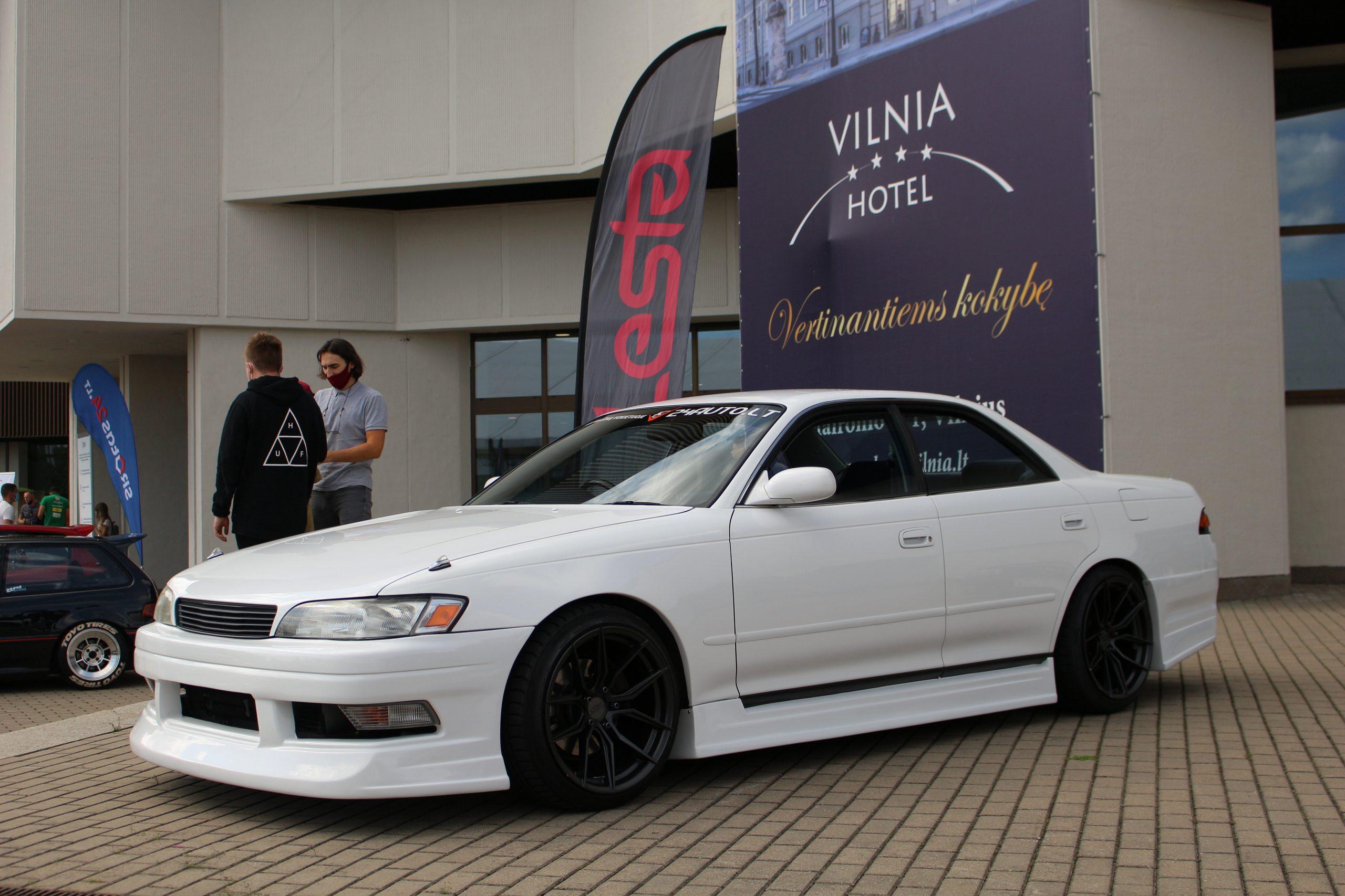 Toyota Mark2