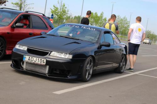 Auto show Kaunas 2017
